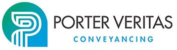 Porter Veritas Conveyancing - Logo - Dudley NSW